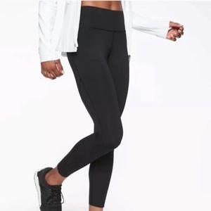 Athleta challenge 7/8 tight leggings Size S